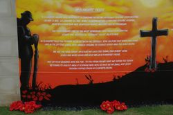 In Flanders Fields: 27-August-2015