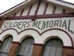 Soldiers Memorial 2 : 26-03-2014