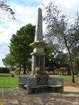 Wycheproof War Memorial