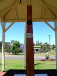 Yarraman War Memorial