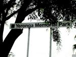 Yeronga Memorial Park