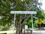 Yeronga Memorial Park: 27-05-2014