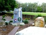 Yeronga State School War Memorial : 27-05-2014