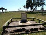 Yuranighs Grave