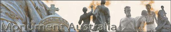 Monument Australia